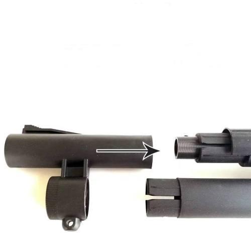 DK Hopup for M97 Shotgun Gel Blaster