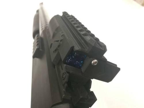 Large Capacity Magazine for M97 Shotgun Gel Blaster