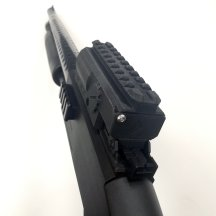 Large Capacity Magazine for M97 Shotgun Gel Blaster