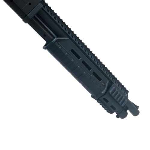 DK Tactical Handguard with Long Rail for M97 Shotgun Gel Ball  Blaster - Black