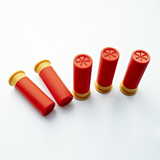 DK Gel Ball Shells for M97 Shotgun Gel Blaster