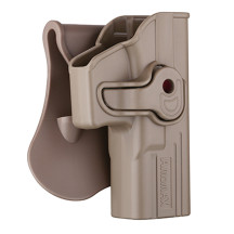 Amomax Tactical Holster for Glock Pistol Blaster- Right-handed