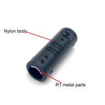 RZ Adjustable Nylon Hopup with Metal Internal Piece