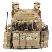 YAKEDA Plate Carrier Tactical Vest
