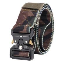 50  600D Nylon Metal Buckle Quick-Release Belt