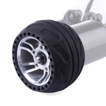 105LMH Rubber Tyre for 4-Wheel Electric Scooter Skateboard