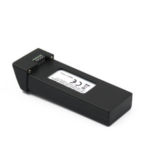 3.7V 1200mAh Battery for Global Drone GD89 GW89