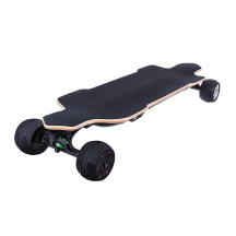 Freeshipping GBM Pro Electric Skateboard 500W Brushless DC Motor 50km/h with Remote Control  - AU Plug