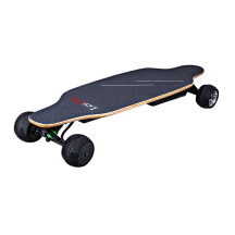 Freeshipping  GBM V1 Electric Skateboard 500W Brushless DC Motor 40Km/h IP54 Waterproof with Remote Control- AU Plug