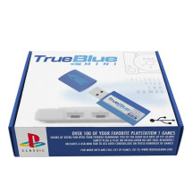 True Blue Mini Meth Pack for PlayStation Classic