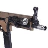 SKILHUNT S2 Pro 1100lumens Flashlight Kit for Toy Gel Blaster