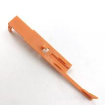 SuperTough Nylon Enhanced Tappet for LDT 416 Gel Blaster - Orange
