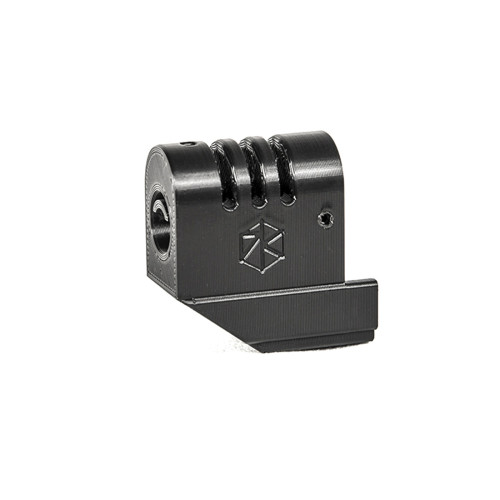 DK Decorative Cap Hop Up for SKD M92 Water Gel Beads Blaster - Black