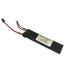 11.1v1800mA Water Beads Blaster Lithium Battery for LH/JM with SM Interface - Black