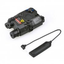 Element LA-PEQ15 Tactical Laser Indicator Light