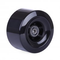 1PC PU Electric Skateboard Front Wheel