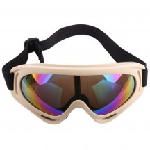 Anti-explosion Shock Resistance Goggle