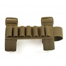 WST 100D High Elastic Nylon Shotgun Shell Holder