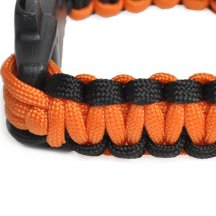 Element Survival Bracelet
