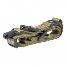 MS3 Single-point/Double-point Switching Multi-function Sling - Olive Drab