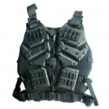 TF3 Special Forces Tactical Vest Airsoft Body Armor for 170-185cm