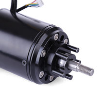 Direct Drive Motor and Stage Kit