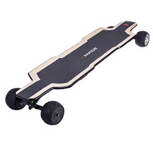 Freeshipping BRT-01 Electric Skateboard VESC 6.0 Controller 500W Brushless DC Motor 50km/h with Remote Control