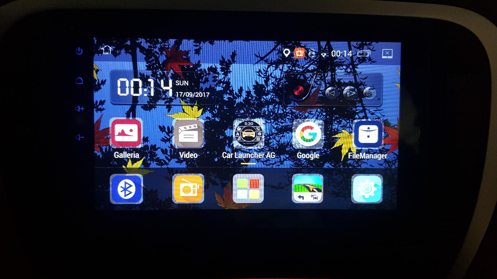 Reviews : Car Stereo, T1 Single DIN GPS Navigation Android