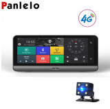 Car Dash Camera DVR Android GPS Navigation 7.84  1GB RAM 16GB ROM Quad Core 1080P 3G/4G Wi-Fi Bluetooth Music Video Recorder