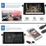 Panlelo Für BMW E46 Android 8 GPS Navigation System 2 Din Android 9 Inch IPS Bildschirm Quad Core für BMW 3 Serie /M3 95-05 mit BT