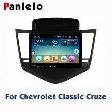 For Chevrolet Cruze Sail Lova Trax Malibu XL Quad Core 1GB RAM 16GB ROM Mirror Link Bluetooth Radi