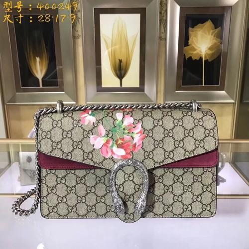 Gucci Dionysus GG Blooms mini bag
