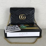 Gucci Bags  (20x13x6cm)