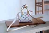 Louis Vuitton Women bag  (M61525)