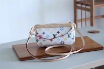 Louis Vuitton Women bag  (M92649)