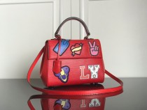 Louis Vuitton Women bag (M52484)