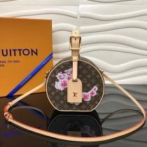Louis Vuitton Women bag  (43513)