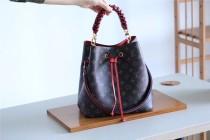 Louis Vuitton Women bag (M63848)