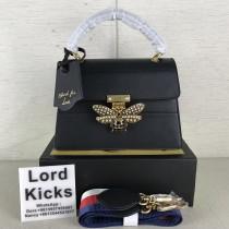 Gucci Bags   (25.5X17X13cm)