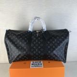 LouisVuitton LV keepall bag