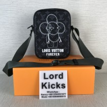Louis Vuitton Bag  (M43677)