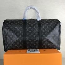 Louis Vuitton keepall  (50cm)