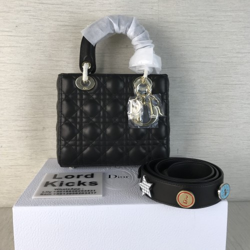 Dior Women bag (17cm)