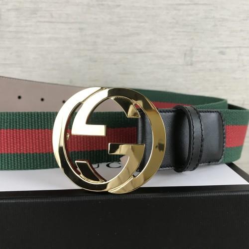 Gucci man belt