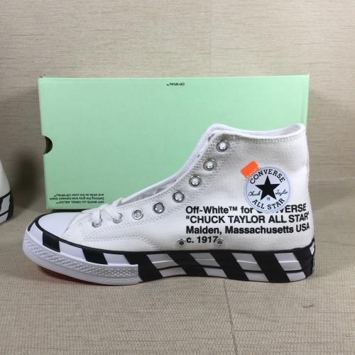 Converse Chuck Taylor All-Star 70s Hi Off-White 163862C
