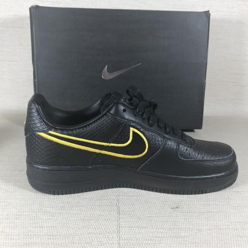 Nike air force 1 AF1 Kobe black