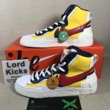 Nike Blazer High sacai Snow Beach BV0072-700