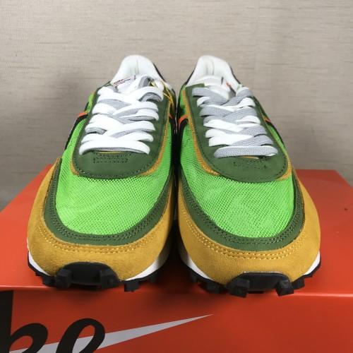 Nike LD Waffle Sacai Green Multi BV0073-300