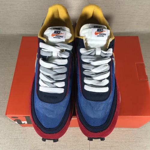 Nike LD Waffle sacai Blue Multi BV0073-400