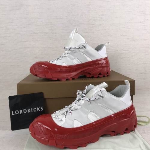 Burberry Low-Top Sneakers